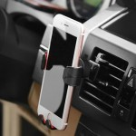 Hoco CA22 Kingcrab Air Vent Car Holder for Smartphone2