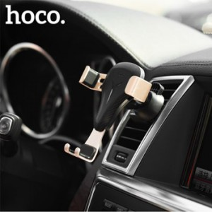 Hoco CA29 Sage Road Air Vent Car Holder for Smartphone