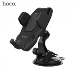 Hoco CA31 Cool Run Suction Cup Car Holder for Smartphone