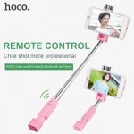 Hoco K4 Beauty Bluetooth Wireless Selfie Stick 65cm