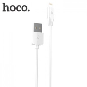 Hoco X1 Rapid Apple Lightning USB Charging Cable 3m