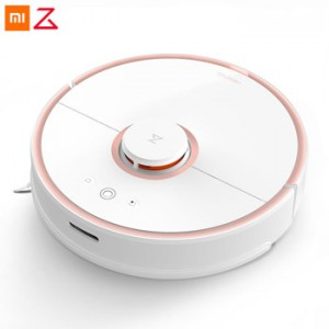 Xiaomi Mijia Roborock Smart Vacuum Cleaner Version 2 Original