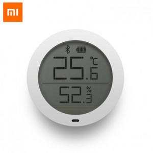 Xiaomi Mijia Smart Temperature Humidity Sensor Digital LCD Screen Original