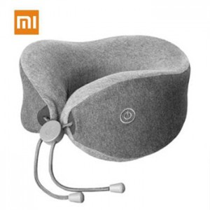 Xiaomi Mijia Universal Neck Massager Pillow Relax Muscle Therapy Original