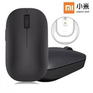 Xiaomi Mouse Portable Version 2 1200 DPI Wireless 2.4G Original