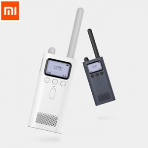 Xiaomi Walkie Talkie with FM Radio Bluetooth 4.0 Original