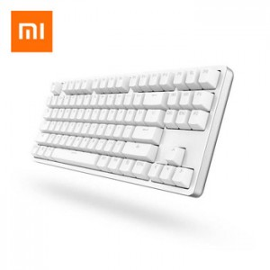 Xiaomi Yuemi Mechanical Keyboard TTC Red Switch Original