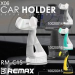 Remax Car Phone Holder Suction Cup 360 Degrees RM-C15