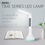 Remax Lampu Meja Time LED Desk Lamp RT-E185