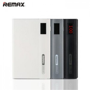 Remax Power Bank 10000 mAh Linon Pro RPP-53