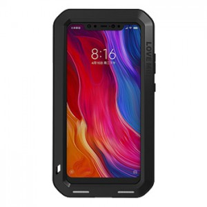 Love Mei Powerful Case for Xiao Mi 8