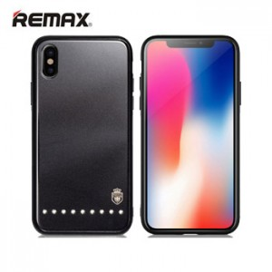 Remax Batili Series Case iPhone X
