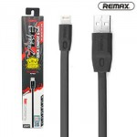 Remax Full Speed Micro USB Fast Charging Data Cable 2M RC-001M