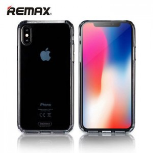 Remax Shield Series Creative Case iPhone X RM-1651