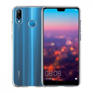 Jelly Case for Huawei P20