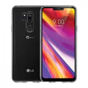 Jelly Case for LG G7 ThinQ