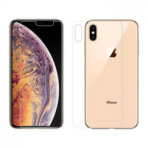 Screen Protector iPhone XS Front,Back