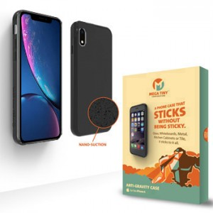 Anti Gravity Soft Case for iPhone XR