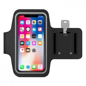 Armband Pouch for for iPhone X