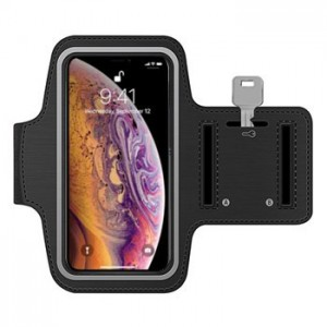Armband Pouch for for iPhone XS