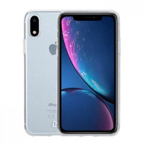 Jelly Case for iPhone XR