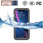 Redpepper Waterproof Protective Case IP68 for iPhone XR