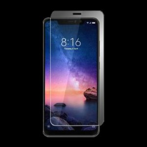 Explosion Proof Tempered Glass Film Xiao Mi Redmi Note 6 Pro