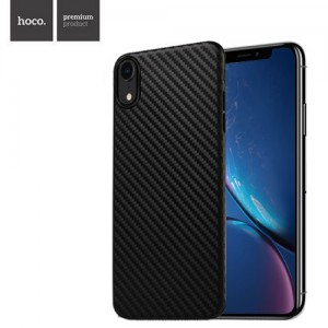 Hoco Carbon Delicate Shadow Ultra Thin Case Cover iPhone XR