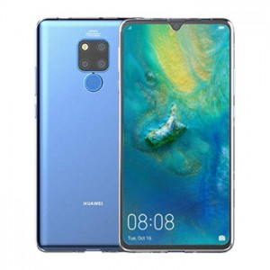 Jelly Case for Huawei Mate 20