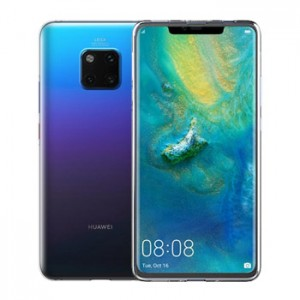 Jelly Case for Huawei Mate 20 Pro
