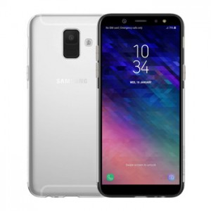 Jelly Case for Samsung Galaxy A6 2018