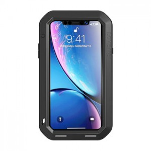 Love Mei Powerful Case for iPhone XR