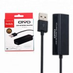 Oivo USB Network Adapter IV-SW037 for Nintendo Switch