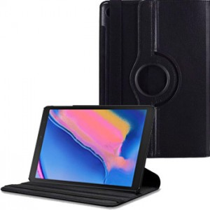 Rotate Case 360 (Leather) for Samsung Galaxy Tab A 8.0 2019 with S-Pen P205