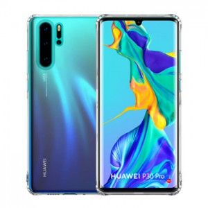Jelly Case for Huawei P30 Pro