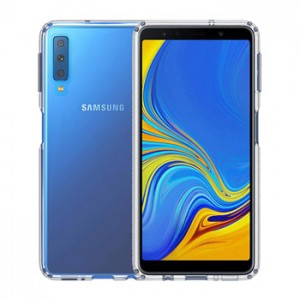 Jelly Case for Samsung Galaxy A7 2018