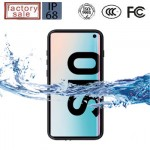 Redpepper Waterproof Protective Case IP68 for Samsung S10