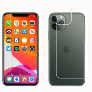 Screen Protector iPhone 11 Pro Front,Back