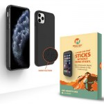 Anti Gravity Soft Case for iPhone 11 Pro