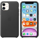 Leather Case iPhone 11