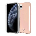Lumee Selfie DUO LED Light Case for iPhone 11 Pro