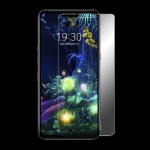 Explosion Proof Tempered Glass Film LG V50 ThinQ