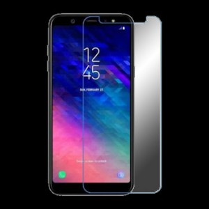 Explosion Proof Tempered Glass Film Samsung Galaxy A6 2018