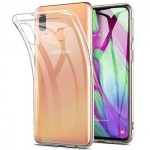 Jelly Case for Samsung Galaxy A40
