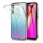 Jelly Case for Xiao Mi Redmi Note 8