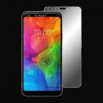 Explosion Proof Tempered Glass Film LG Q7