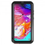 Love Mei Powerful Case for Samsung A70