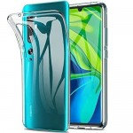 Jelly Case for Xiao Mi Note 10, 10 Pro