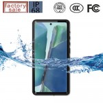 Redpepper Waterproof Protective Case IP68 for Samsung Note 20