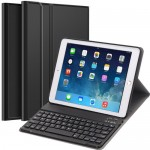 Slim Removable Keyboard Leather Case iPad Mini 1, 2, 3